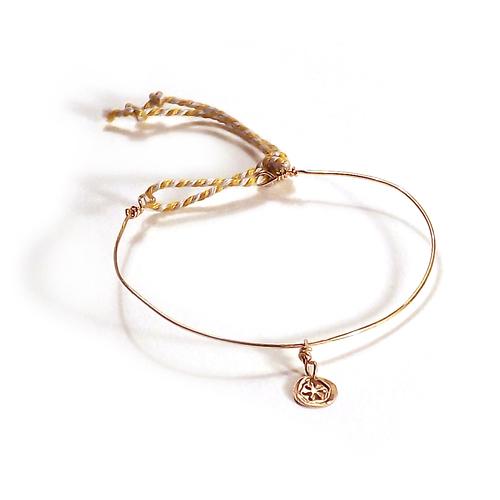 funzionario di vendita caldo top design risparmi fantastici I bracciali in filo Stephanie Jewels - tuttepazzeperibijoux ...